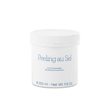 Peeling Au Sel