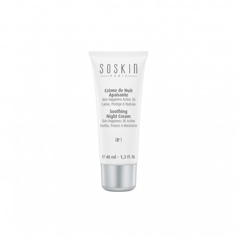 Soskin Soothing Night Cream